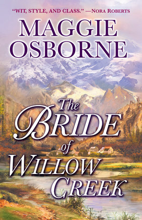 The Bride of Willow Creek