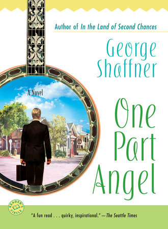 One Part Angel by George Shaffner