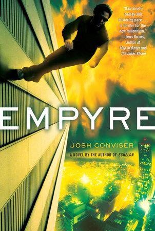 Empyre by Josh Conviser