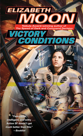 Victory Conditions by Elizabeth Moon