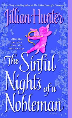 The Sinful Nights of a Nobleman by Jillian Hunter