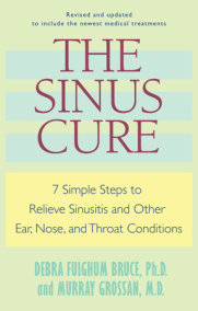 The Sinus Cure