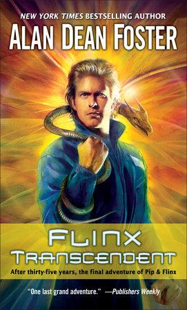 Flinx Transcendent by Alan Dean Foster