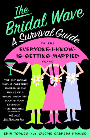 The Bridal Wave by Erin Torneo and Valerie Krause