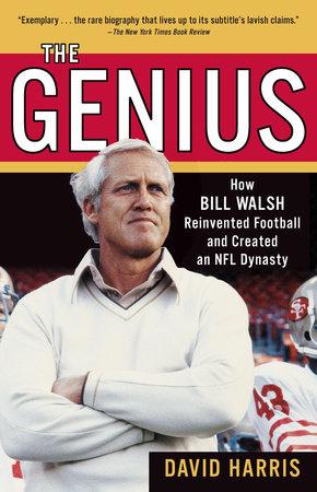 The Genius by David Harris