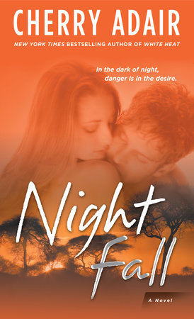 Night Fall by Cherry Adair