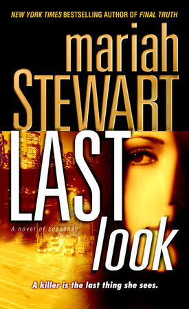 Last Look by Mariah Stewart