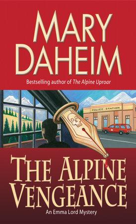 The Alpine Vengeance