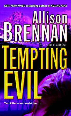 Tempting Evil by Allison Brennan