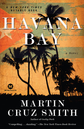 Havana Bay Book Cover Picture