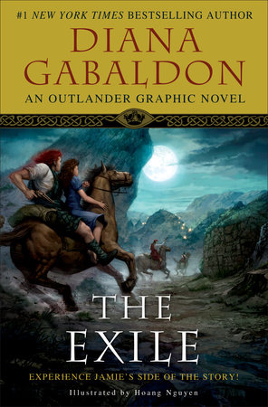 The Exile by Diana Gabaldon