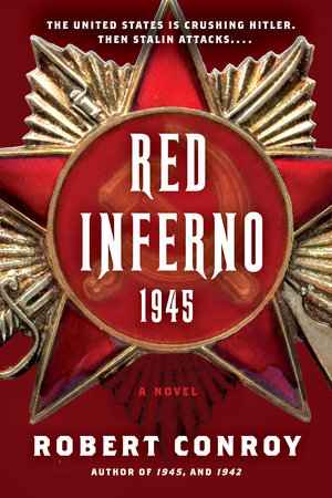 Red Inferno: 1945