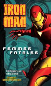 Iron Man: Femmes Fatales