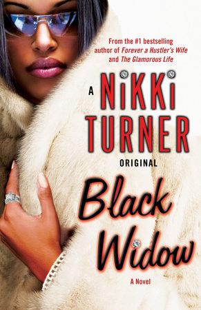 Black Widow by Nikki Turner