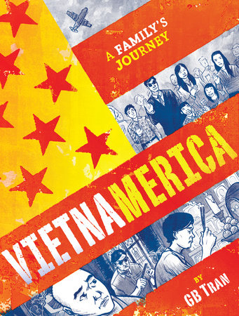 Vietnamerica by GB Tran