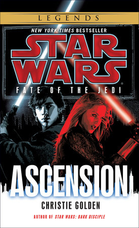 Ascension: Star Wars Legends (Fate of the Jedi)