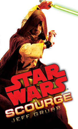 Scourge: Star Wars Legends by Jeff Grubb