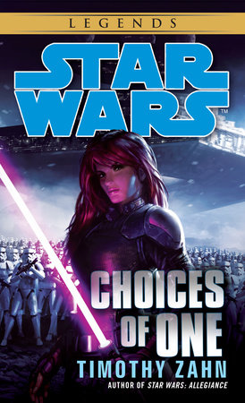Choices of One: Star Wars Legends