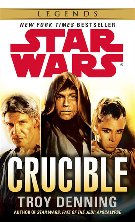 Crucible: Star Wars Legends