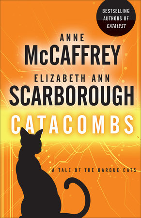 Catacombs by Anne McCaffrey and Elizabeth Ann Scarborough