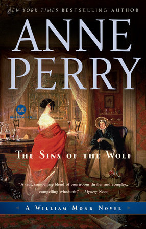 Sins of the Wolf by Anne Perry
