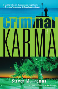 Criminal Karma