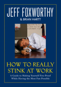 How to Really Stink at Work
