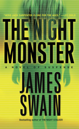 The Night Monster by James Swain