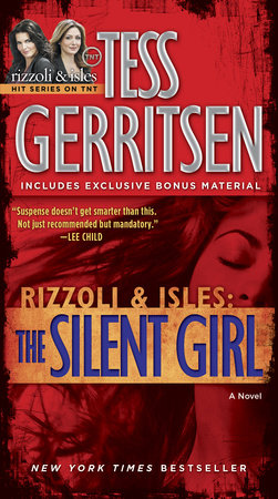 The Silent Girl (with bonus short story Freaks)