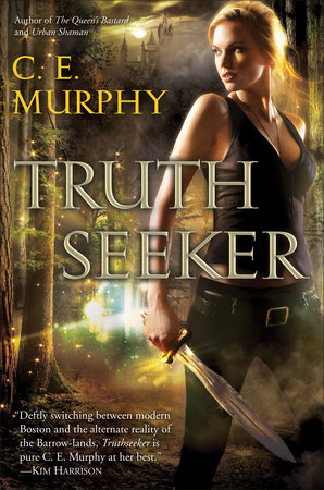 Truthseeker by C. E. Murphy