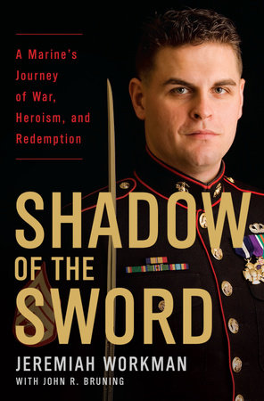 Shadow of the Sword by Jeremiah Workman and John Bruning