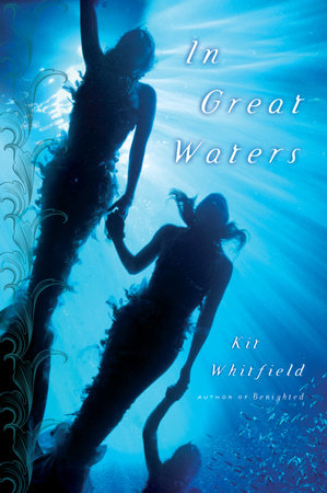 In Great Waters by Kit Whitfield