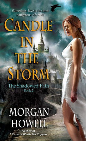 Candle in the Storm by Morgan Howell