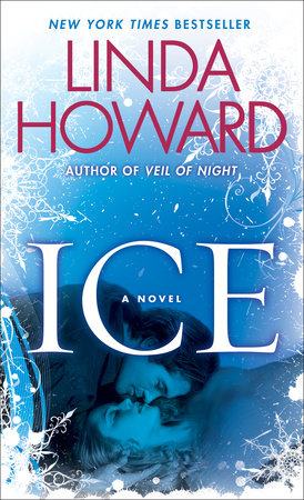 Ice by Linda Howard