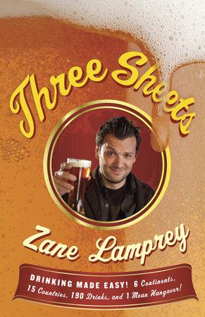 Three Sheets by Zane Lamprey