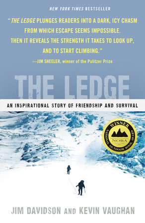 The Ledge by Jim Davidson and Kevin Vaughan