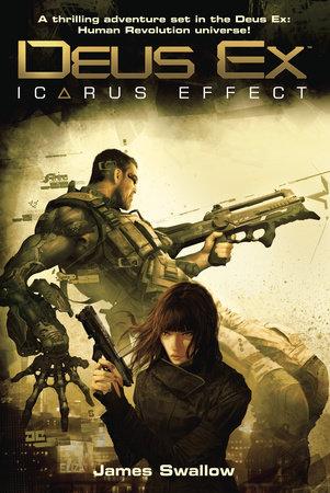 Deus Ex by James Swallow
