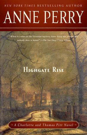 Highgate Rise