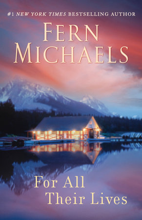 For All Their Lives by Fern Michaels