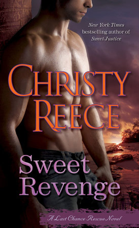 Sweet Revenge by Christy Reece