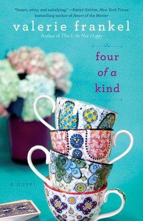 Four of a Kind by Valerie Frankel
