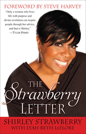 The Strawberry Letter by Shirley Strawberry
