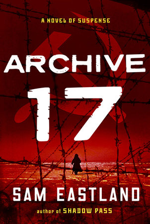 Archive 17 by Sam Eastland