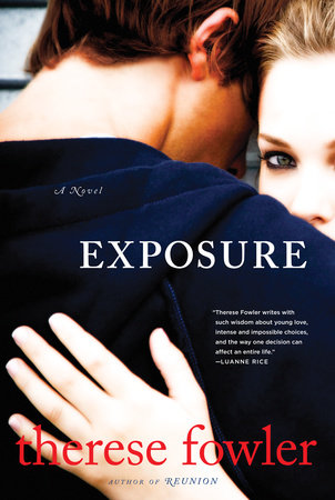 Exposure by Therese Fowler