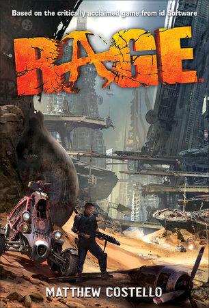 Rage by Matthew Costello