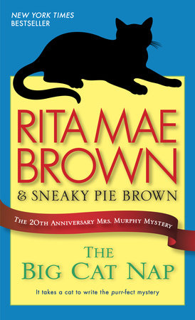 The Big Cat Nap by Rita Mae Brown
