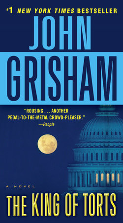 The King of Torts by John Grisham