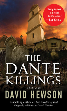 The Dante Killings by David Hewson