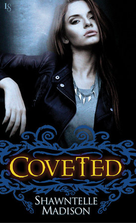 Coveted by Shawntelle Madison