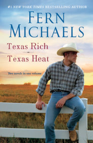 Texas Rich/Texas Heat